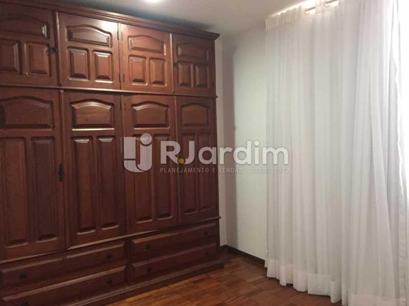 quarto 2 - Apartamento Para Alugar - Ipanema - Rio de Janeiro - RJ - LAAP21621 - 12