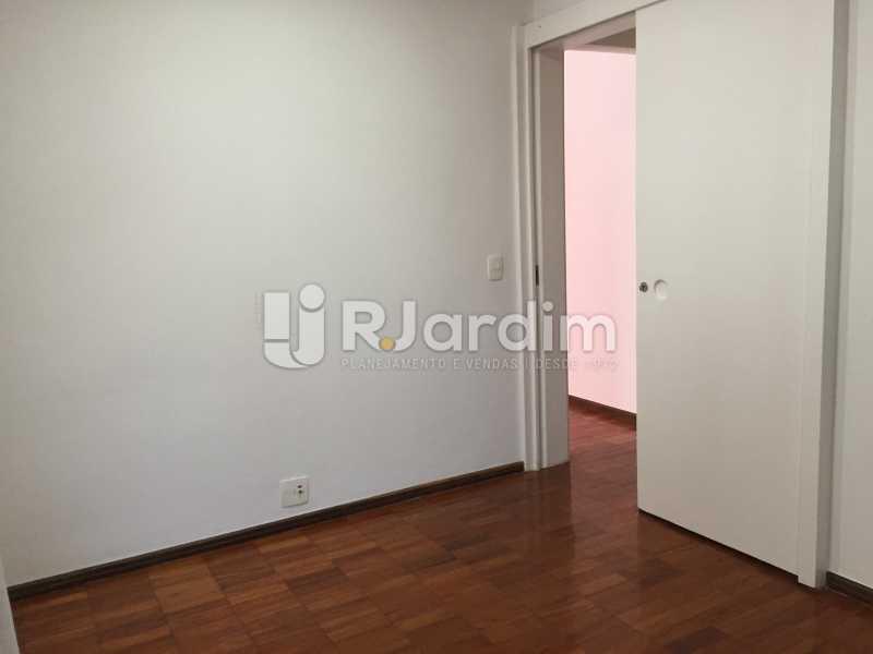 quarto 2 - Apartamento Para Alugar - Ipanema - Rio de Janeiro - RJ - LAAP21621 - 13