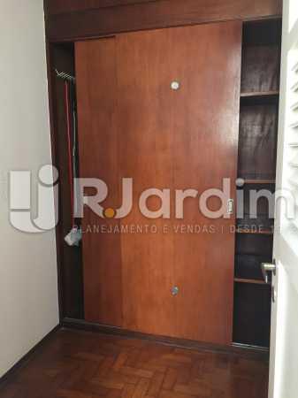 despensa - Apartamento Para Alugar - Ipanema - Rio de Janeiro - RJ - LAAP21621 - 15
