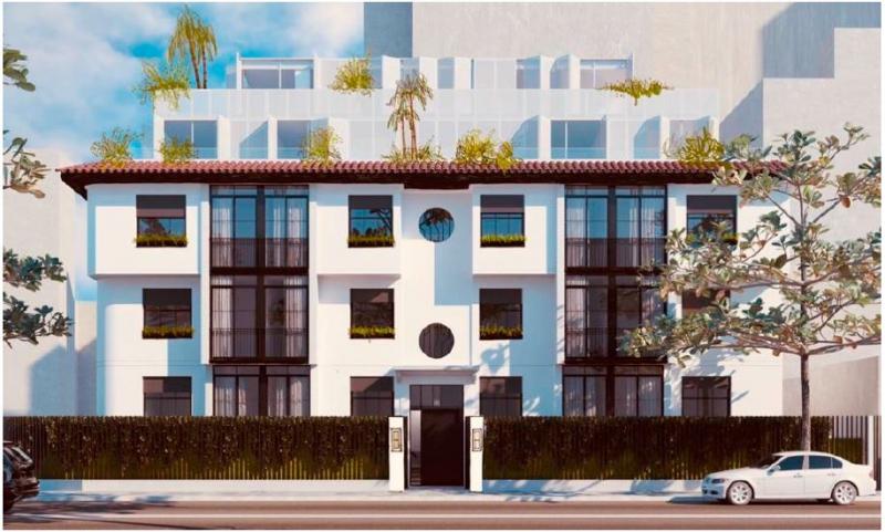 Tropí - Apartamento Leblon, Zona Sul,Rio de Janeiro, RJ À Venda, 1 Quarto, 32m² - LAAP10403 - 1