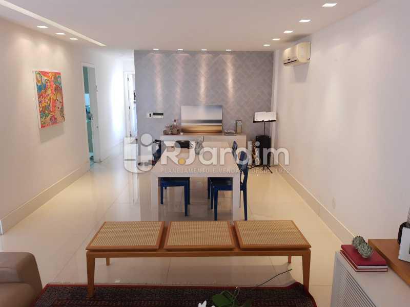 SALA - Apartamento Barra da Tijuca 4 Quartos - LAAP40826 - 10