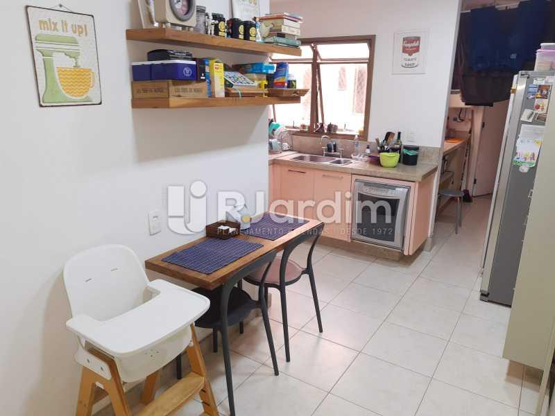 COPA - Apartamento Barra da Tijuca 4 Quartos - LAAP40826 - 28