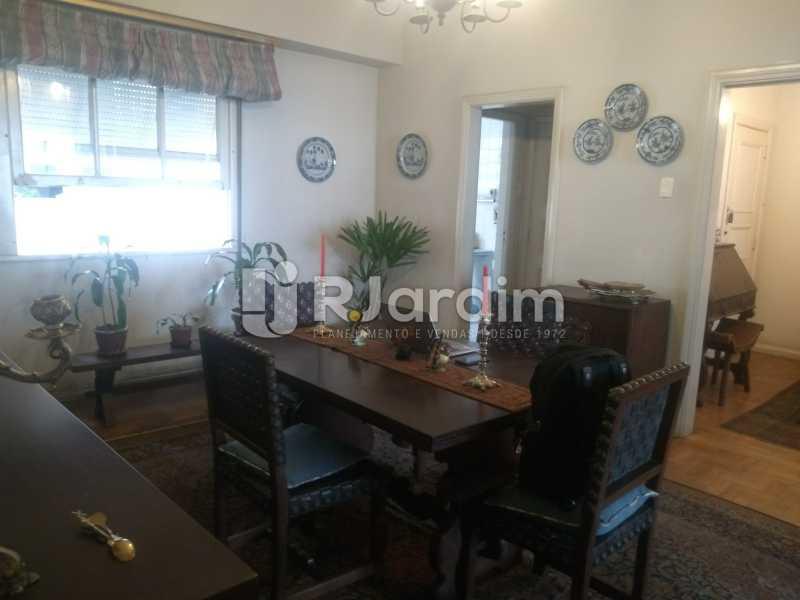 sala - Apartamento Ipanema 4 Quartos Compra Venda Avaliação - LAAP40828 - 7