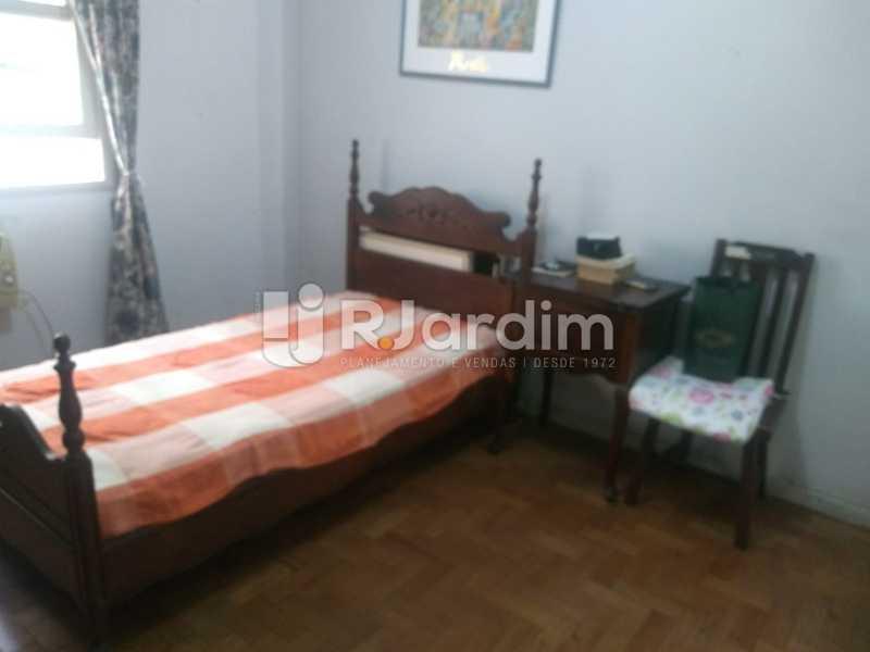 quarto 2 - Apartamento Ipanema 4 Quartos Compra Venda Avaliação - LAAP40828 - 16