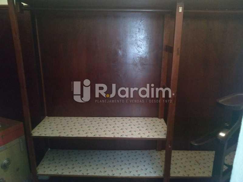 closet - Apartamento Ipanema 4 Quartos Compra Venda Avaliação - LAAP40828 - 15