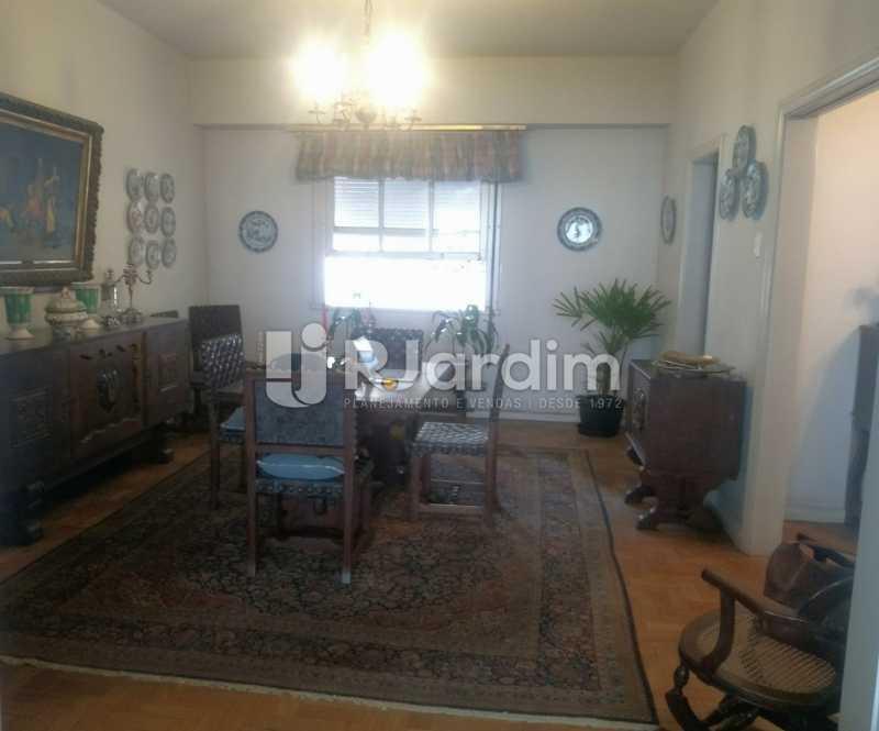 sala - Apartamento Ipanema 4 Quartos Compra Venda Avaliação - LAAP40828 - 8