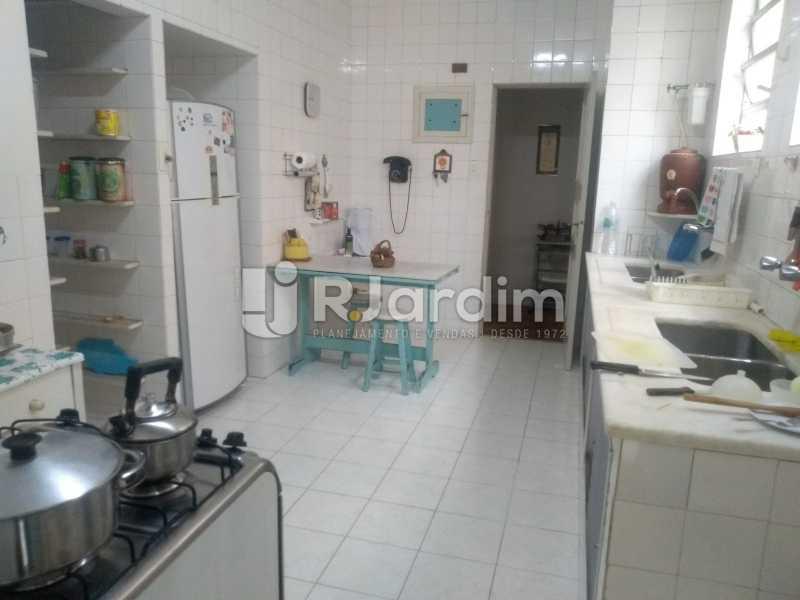 cozinha  - Apartamento Ipanema 4 Quartos Compra Venda Avaliação - LAAP40828 - 23
