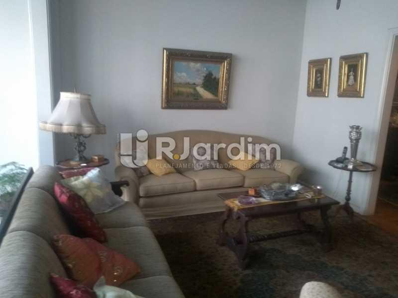sala - Apartamento Ipanema 4 Quartos Compra Venda Avaliação - LAAP40828 - 9