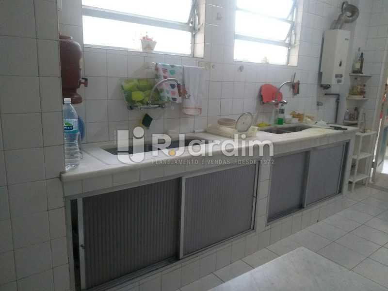 cozinha  - Apartamento Ipanema 4 Quartos Compra Venda Avaliação - LAAP40828 - 25