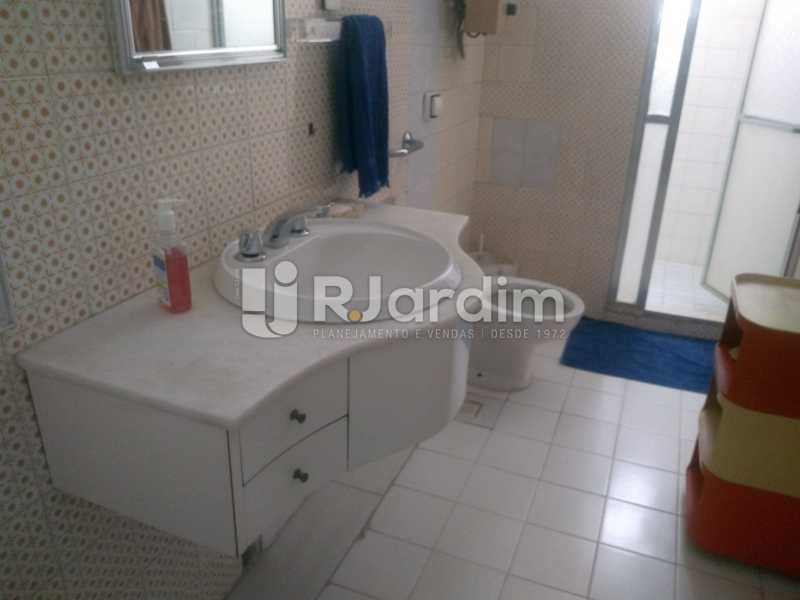 banheiro  - Apartamento Ipanema 4 Quartos Compra Venda Avaliação - LAAP40828 - 21