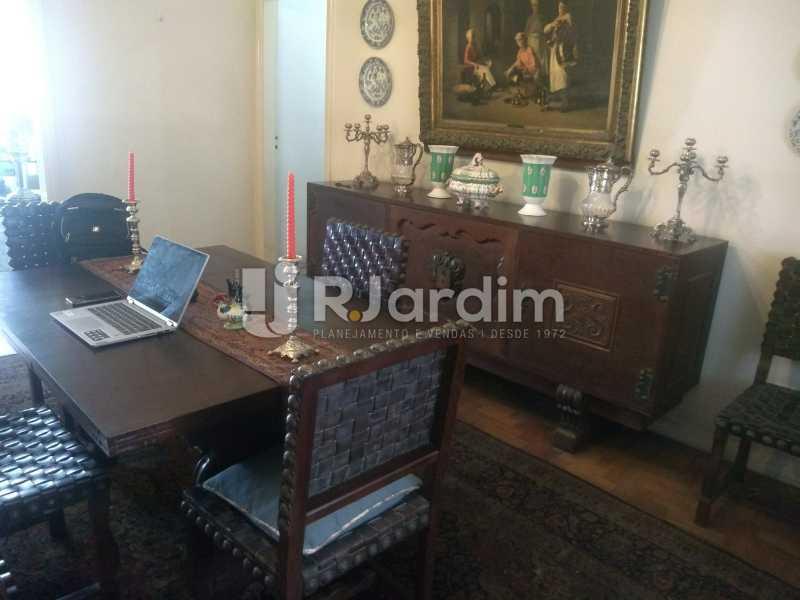 sala de jantar  - Apartamento Ipanema 4 Quartos Compra Venda Avaliação - LAAP40828 - 12