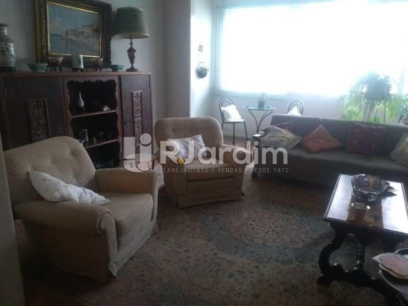 sala - Apartamento Ipanema 4 Quartos Compra Venda Avaliação - LAAP40828 - 11