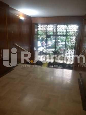 portaria  - Apartamento Ipanema 4 Quartos Compra Venda Avaliação - LAAP40828 - 3
