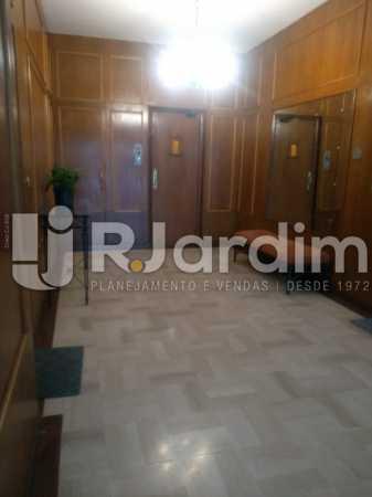 portaria - Apartamento Ipanema 4 Quartos Compra Venda Avaliação - LAAP40828 - 5