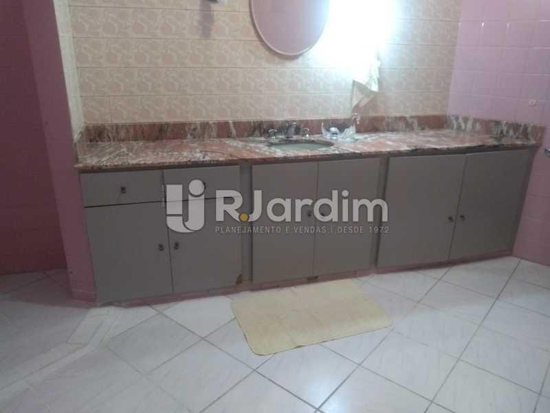 banheiro  - Apartamento Ipanema 4 Quartos Compra Venda Avaliação - LAAP40828 - 22