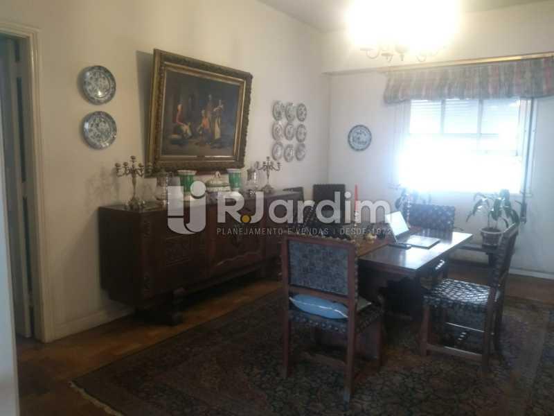 sala de jantar - Apartamento Ipanema 4 Quartos Compra Venda Avaliação - LAAP40828 - 13