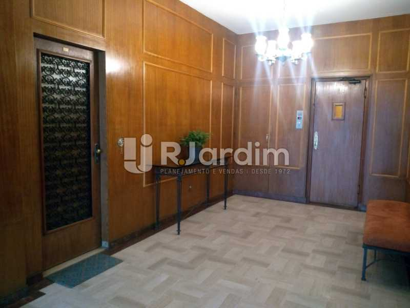 portaria - Apartamento Ipanema 4 Quartos Compra Venda Avaliação - LAAP40828 - 4