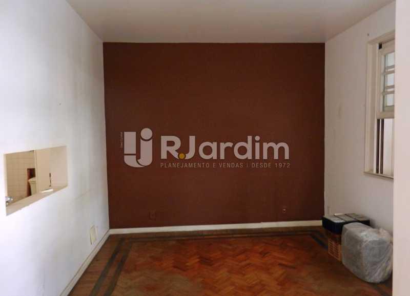 sala jantar - Casa Triplex Residencial Botafogo 5 Quartos Garagem Compra Venda Avaliação Imóveis - LACV50002 - 5