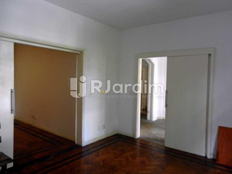 sala estar 1 - Casa Triplex Residencial Botafogo 5 Quartos Garagem Compra Venda Avaliação Imóveis - LACV50002 - 6