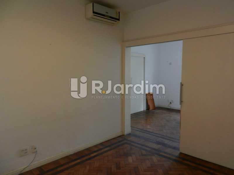 sala estar 2 - Casa Triplex Residencial Botafogo 5 Quartos Garagem Compra Venda Avaliação Imóveis - LACV50002 - 7