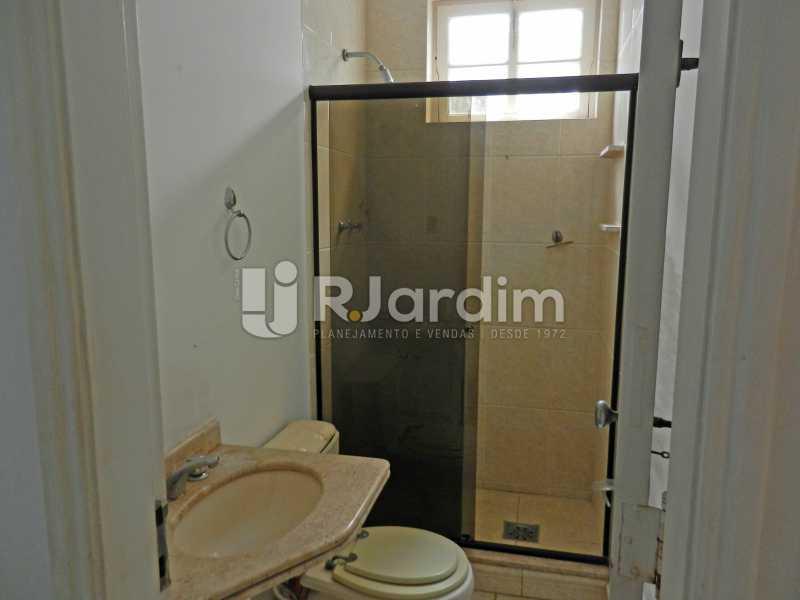 banho - Casa Triplex Residencial Botafogo 5 Quartos Garagem Compra Venda Avaliação Imóveis - LACV50002 - 9