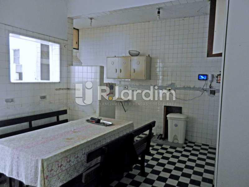 copa - Casa Triplex Residencial Botafogo 5 Quartos Garagem Compra Venda Avaliação Imóveis - LACV50002 - 12