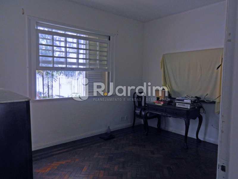 suite - Casa Triplex Residencial Botafogo 5 Quartos Garagem Compra Venda Avaliação Imóveis - LACV50002 - 14