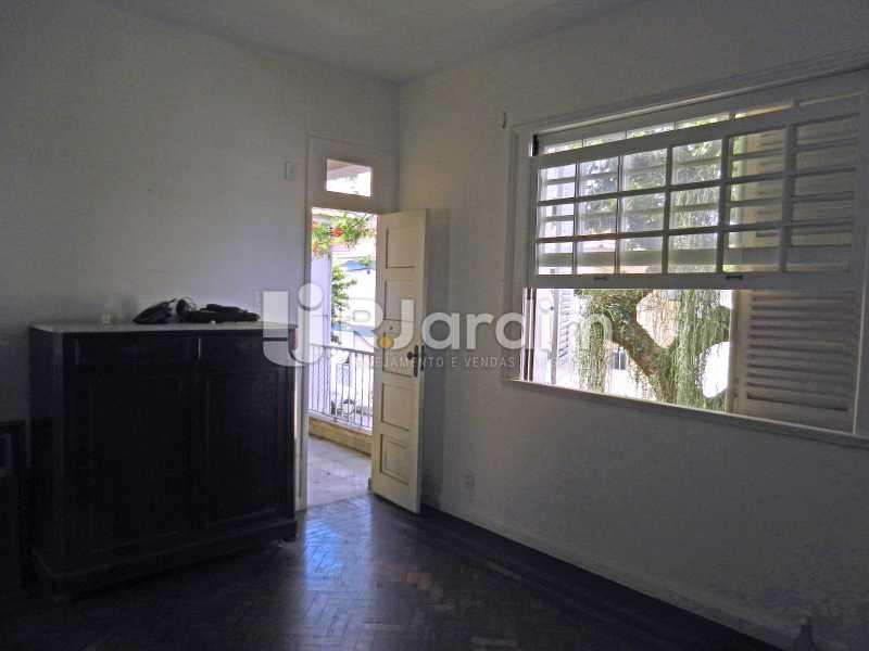 suite - Casa Triplex Residencial Botafogo 5 Quartos Garagem Compra Venda Avaliação Imóveis - LACV50002 - 15