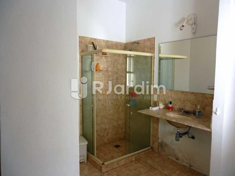 banho - Casa Triplex Residencial Botafogo 5 Quartos Garagem Compra Venda Avaliação Imóveis - LACV50002 - 17