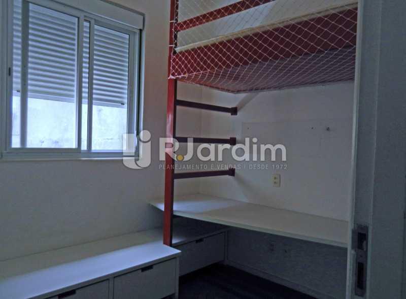 quarto - Casa Triplex Residencial Botafogo 5 Quartos Garagem Compra Venda Avaliação Imóveis - LACV50002 - 18