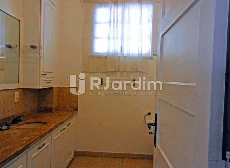banho - Casa Triplex Residencial Botafogo 5 Quartos Garagem Compra Venda Avaliação Imóveis - LACV50002 - 19