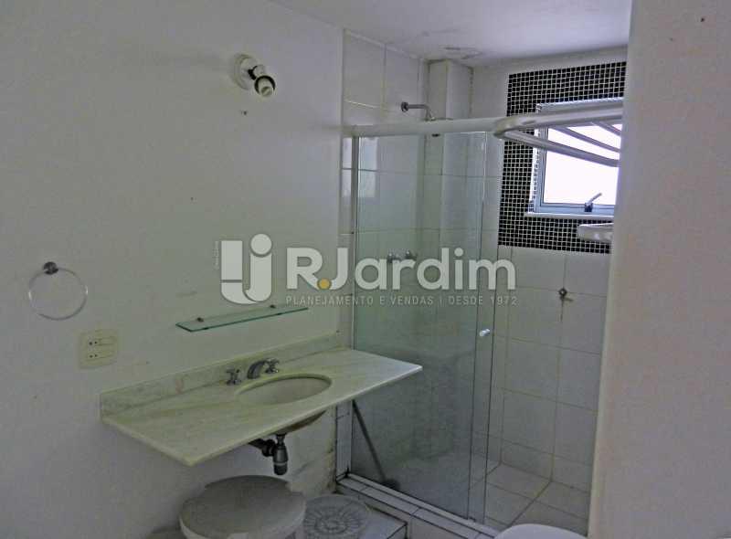 banho - Casa Triplex Residencial Botafogo 5 Quartos Garagem Compra Venda Avaliação Imóveis - LACV50002 - 22