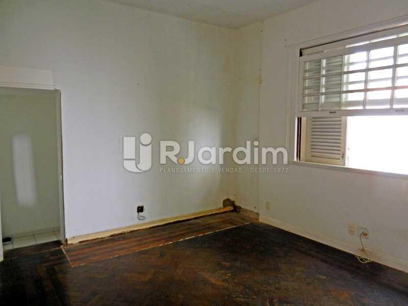 suite - Casa Triplex Residencial Botafogo 5 Quartos Garagem Compra Venda Avaliação Imóveis - LACV50002 - 24