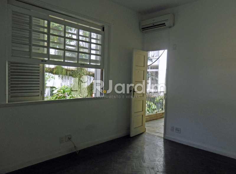 suite - Casa Triplex Residencial Botafogo 5 Quartos Garagem Compra Venda Avaliação Imóveis - LACV50002 - 25