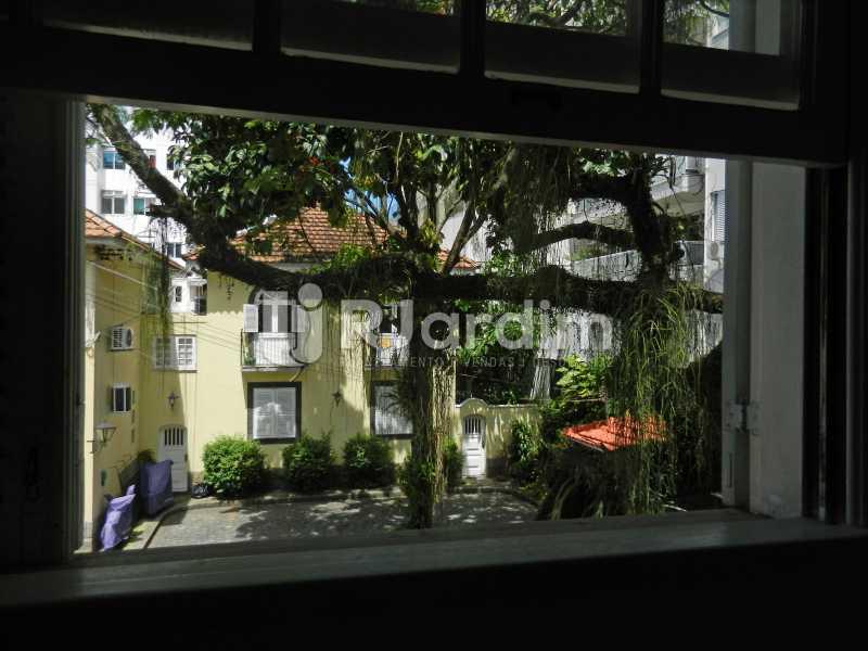 vista quartos - Casa Triplex Residencial Botafogo 5 Quartos Garagem Compra Venda Avaliação Imóveis - LACV50002 - 26