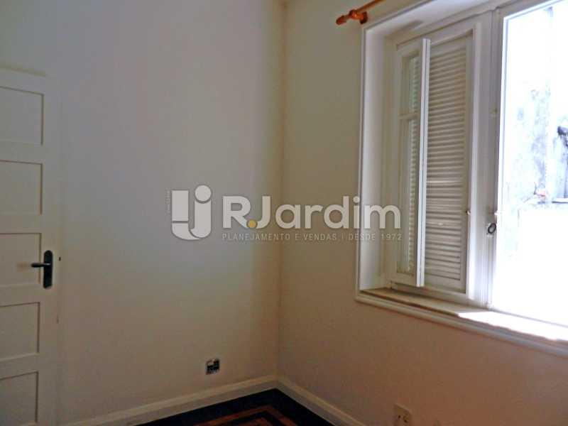 suite - Casa Triplex Residencial Botafogo 5 Quartos Garagem Compra Venda Avaliação Imóveis - LACV50002 - 27