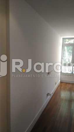 SALA - Apartamento Leblon 2 Quartos - LAAP21630 - 7
