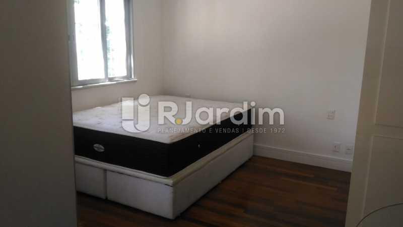 SUÍTE - Apartamento Leblon 2 Quartos - LAAP21630 - 11