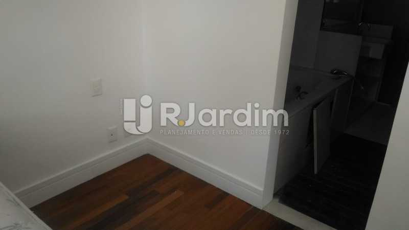 SUÍTE - Apartamento Leblon 2 Quartos - LAAP21630 - 12