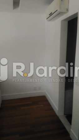 SUÍTE - Apartamento Leblon 2 Quartos - LAAP21630 - 13