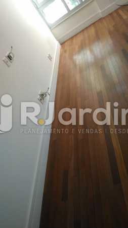 QUARTO - Apartamento Leblon 2 Quartos - LAAP21630 - 15