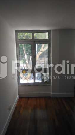 SALA - Apartamento Leblon 2 Quartos - LAAP21630 - 16