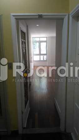 SALA - Apartamento Leblon 2 Quartos - LAAP21630 - 18