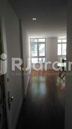 SALA - Apartamento Leblon 2 Quartos - LAAP21630 - 1