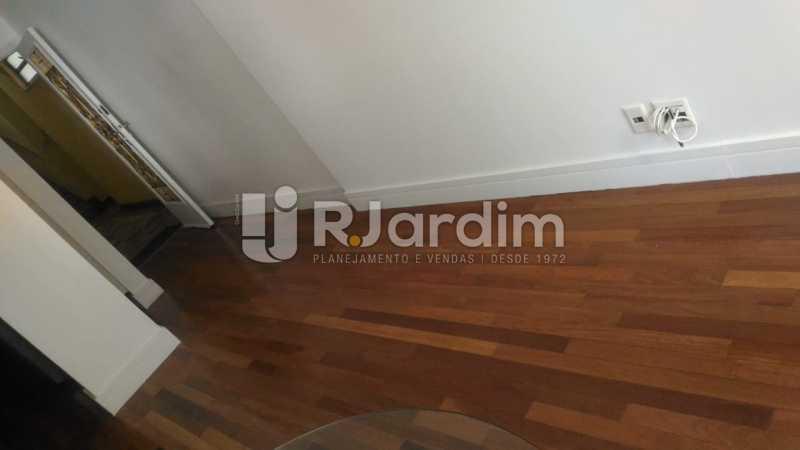 CIRCULAÇÃO - Apartamento Leblon 2 Quartos - LAAP21630 - 19
