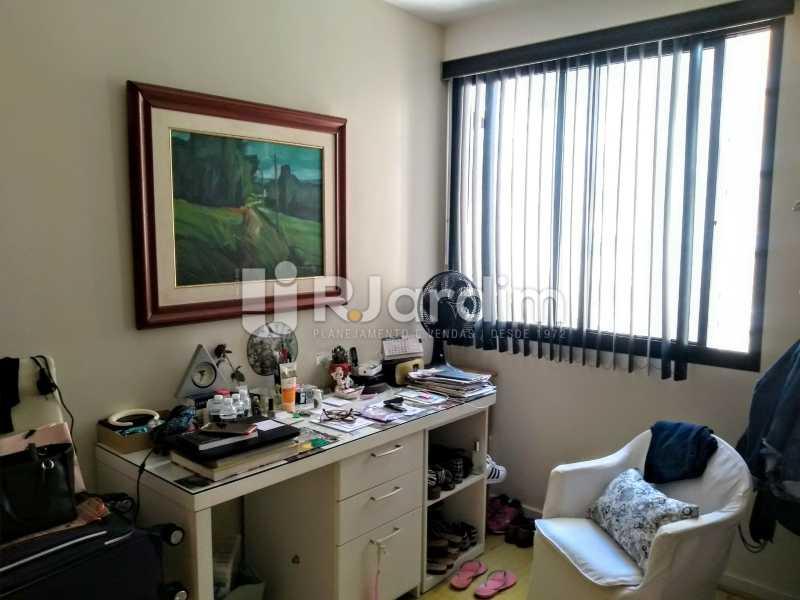 quarto 2 - Apartamento Leblon 3 Quartos - LAAP32262 - 15
