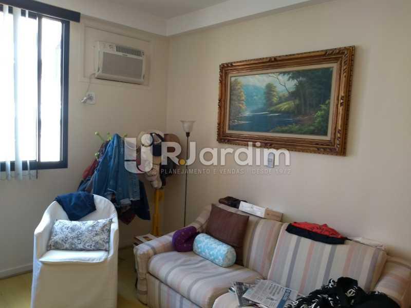 quarto 2 - Apartamento Leblon 3 Quartos - LAAP32262 - 16