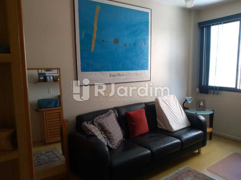 quarto 3 - Apartamento Leblon 3 Quartos - LAAP32262 - 17