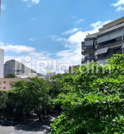 Vista - Apartamento Leblon 3 Quartos - LAAP32262 - 1