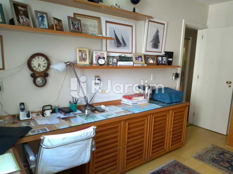quarto 3 - Apartamento Leblon 3 Quartos - LAAP32262 - 18